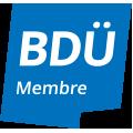 fédération allemande des interprètes et traducteurs (BDÜ)